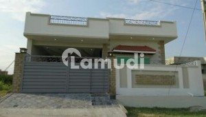 Brand New 8.5 Marla House Is Available For Sale In Snober City Adiala Road Rawalpindi