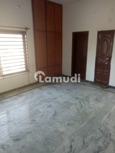 For Rent Excellent Condition 3 Bedrooms 10 Marla Ground Portion  Lalazar Colony