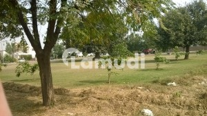 2 Kanal Plot For Rent At Ghazi Road Near Toyota Show Room Ideal Marki