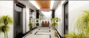 Super Executive Lily Gold Apartment For Sale In Kohsar Icon