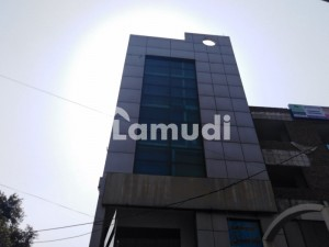 4500 Sq Ft Commercial Building For Rent In Ichhra Ferozpur Road