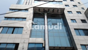 Commercial Plaza For Rent On Main Ferozepur Road Ichhra