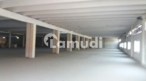 17300 Sqft Warehouse Available For Rent At Thokhar Niaz Baig