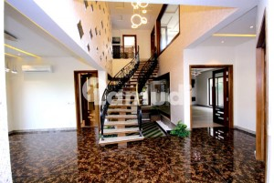 Brand New Galleria Design House Is For  Sale In A Prime Location Of Phase 5