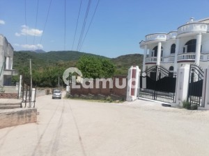 10 Marla Plot Is Available For Sale In Bhara Kahu Islamabad