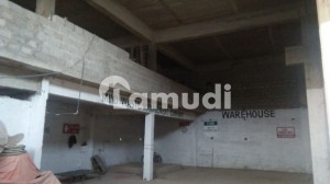 Warehouse Available For Rent In Sector 6a
