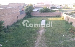 28 Marla Of Empty Land For Rent