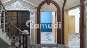 5.5 Marla Double Storey House Is Available For Rent