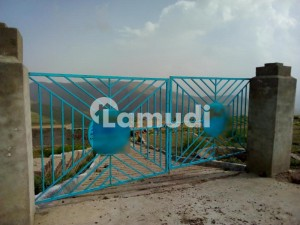 5 Marla Plot For Sale Net 5 Year Installment In Ahmad Rehman South Valley Fort Munro