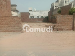 1 Kanal Plot For Sale Madina Town Exchange Possible