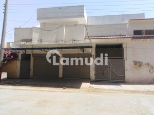 Shop No 1 Available For Rent At Stadium Road
