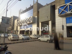 Shop Available On Rent For Boutique And Brand At Jarranwala Road
