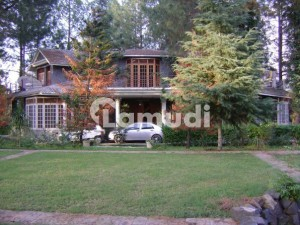 Beautiful House  For Rent On Abbottabad Mansehra Road Available For Residential And Commercial Purpose