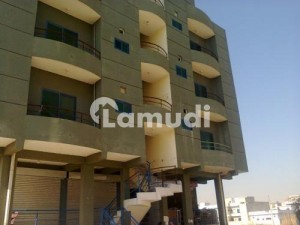 Commercial Building For Sale In Soan Garden H Block Islamabad