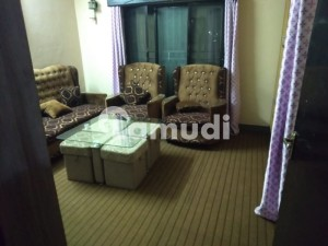 Portion For Rent At Prime Location Lalarukh Colony, Wah Cantt