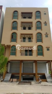 750  Square Feet Flat In Central Fechs For Rent