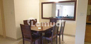 Bring Your Suite Cases And Start Living.  2 Bed Rooms Royal Apartments, Fully Furnished And Equipped