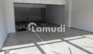 Shop For Rent At Shahbaz Town