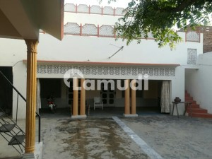 House Is Available For Sale At Mohala Bilal Ganj Eid Gah Road, Kamalia