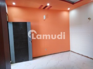 Upper Portion Is Available For Rent In Manzoor Colony