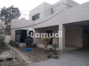 Office Use House For Rent Gulberg Near Canal Road Lahore