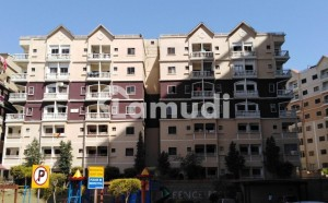 Three Rooms Apartment Is Available  For Rent