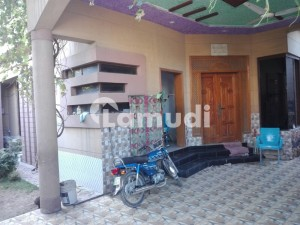 15 Marla Double Storey House For Sale In Moeez Town Harbanspura Lahore