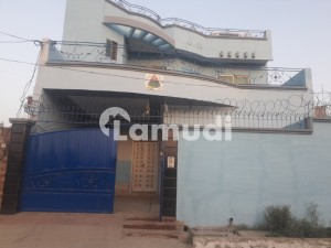 Beautiful House For Rent In Madina Town Faisalabad