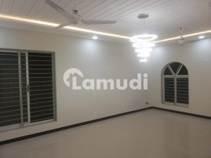 1 Kanal Ground Portion For Rent In Dha Phase 2 Islamabad