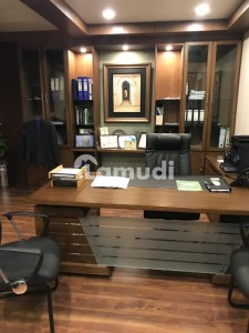 6500 Sq Ft Furnished Office Space Is Available For Rent
