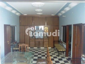 House For Rent At Saadi Town