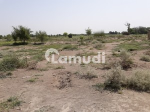 32 Kanal Commercial Land Available For Sale In Prime Location