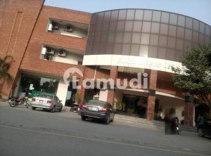 2 Bed Furnished Apartment Is Available For Rent Opposite Arena Cinema