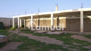 Farm House With Huge Poultry Farm Is Available For Sale In Tharal Village Near Chakri Interchange Rawalpindi