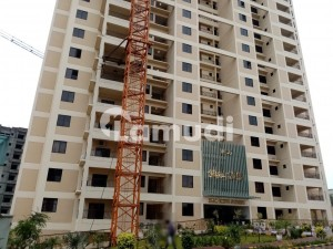 Corner Three Bedrooms Apartment For Sale Dha Phase 2 Islamabad