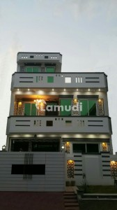 25x60 In Islamabad G_11_1 Brand New House Is Available For Rent