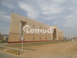 Global Consultant Offer 300 Sq Yards Full Paid Plot For Sale In Sector 4B DHA City