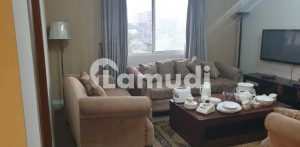 2 Bed Rooms Fully Furnished And Equipped Ready To Move In.