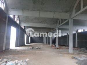 I-10  35000 Sq feet Warehouse For Rent  25 Feet Height