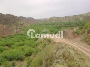 18 Acre Agricultural Land With Farm