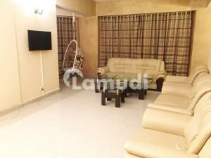 Abeeda Towers - Flat Is Available For Rent