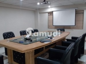 2700 sq feet lavish office corner with margalla view for sell
