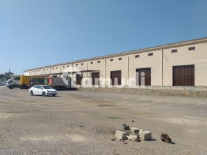 Warehouse 25000 Sq. Ft Available For Rent