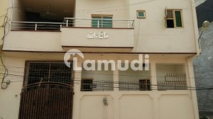 4 Marla Ground Portion On Rent In Ali Park