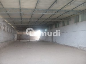 20000 Sq Ft Warehouse Available For Storage At Khurianwala