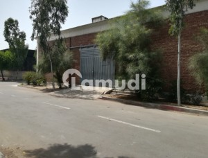 15000 Sq Feet To 2 Lac Sq Ft Covered Warehouse Available For Rent At Satiana Road