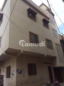 Commercial 2 Side Corner Ground+2 House Is Available For Sale