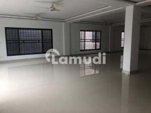 Commercial Building For Rent On Hot Location Link Mm Alam Main Boulevard