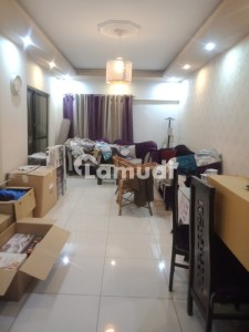 Out Class Renovated Flat Available For Rent In Kings Palm Residency