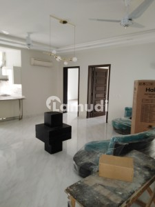 Brand New  Apartment Semi Furnished Ideal For Foreigners